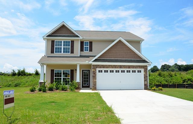 nový dům na prodej