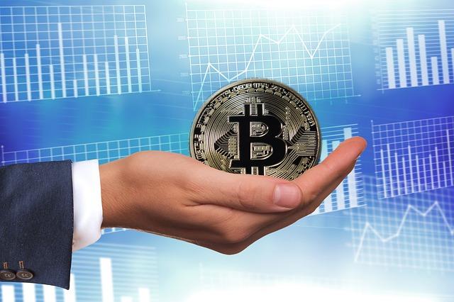 bitcoin na dlani