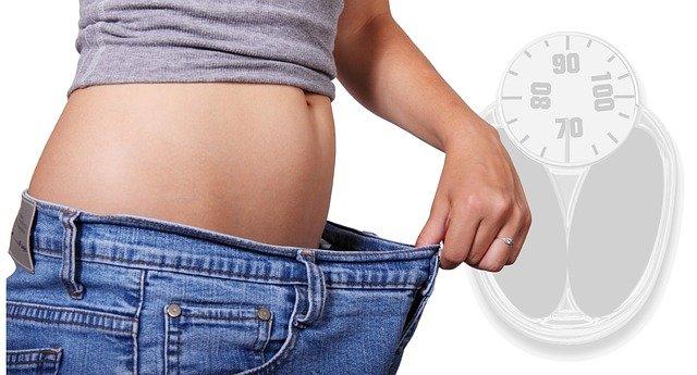 zbavení se tuku
