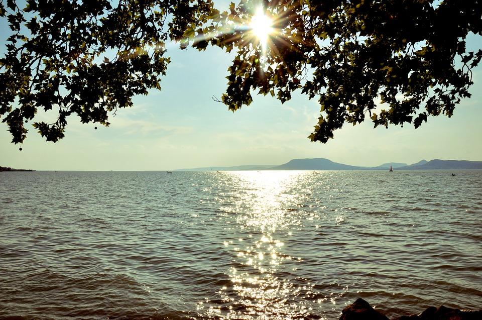 maďarské moře